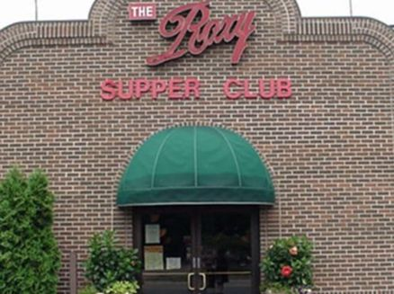Image for The Roxy Supper Club